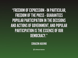 ... -Corazon-Aquino-freedom-of-expression-in-particular-freedom-61028.png