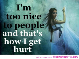 Quotes About Being Hurt By A Friend Motivational love life quotes