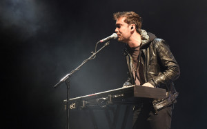Ben Lovett Pictures