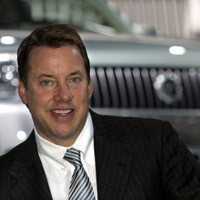 ... build William Clay. Ford Jr. Executive Chairman, Ford Motor Company