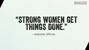 Gabby Giffords Quote