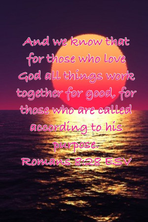 Bible Verses God Awesome