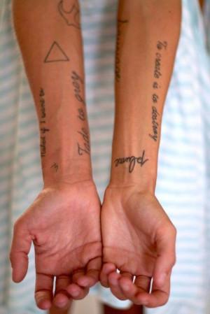 Tattoo Inspirations photo 2
