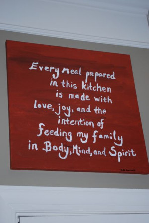 Kitchen Quotes And Humor QuotesGram