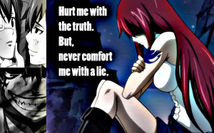 Fairy Tail Quotes Makarov to Gajeel Quote of Fairy Tail