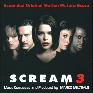 Scream 3 - Woodsboro