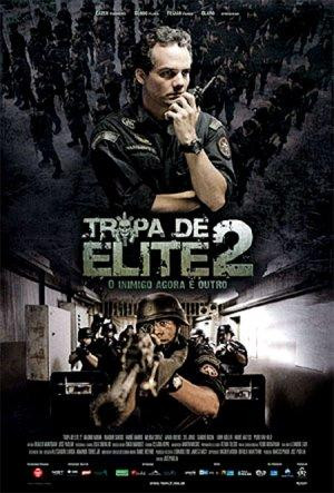 Descargar Tropa de Elite 2 (2010) (HdRip) (Castellano AC3 5.1) (MG/RG ...