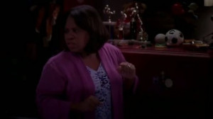 Grey's Anatomy S10E08 - Two Against One -.