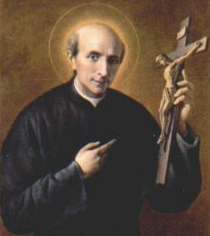 for us. Feast day January 22.: Saint Vincent, Patrones Saint, Vincent ...
