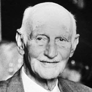 Otto Frank Biography
