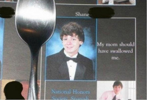 Funny Yearbook Quotes From Seniors – 25 Pics