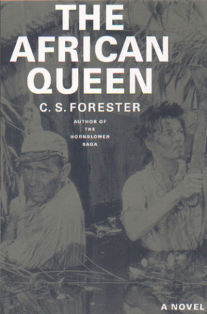 "Start by marking ""The African Queen"" as Want to Read:"