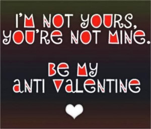 Rude Valentines Day Poems,Valentines Day Poems,Anti Valentines Day ...