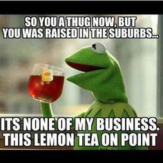 Kermit The Frog's Top 10