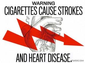Anti Smoking Quotes Anti-smoking warning labels