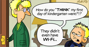 Funny Jokes About Kids