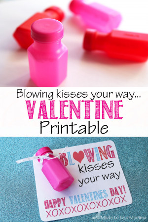 20 Valentine's Ideas {Link Party Features}