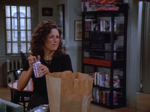 Quotes Elaine Benes Cigar Hot