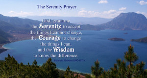 quotes about serenity in nature the serenity of nature