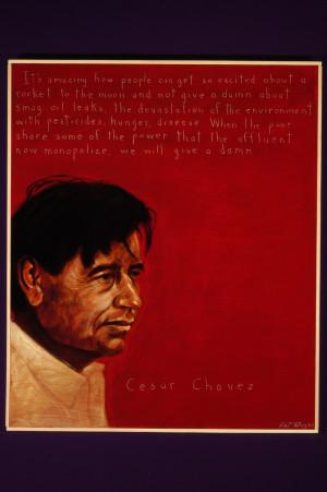 Cesar Chavez Famous Quotes
