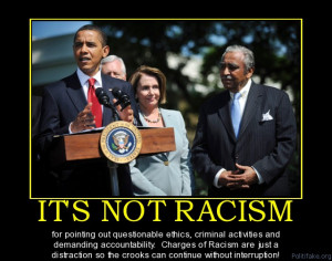 Racism Quotes