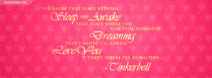 Disney Movie Quotes Facebook Covers Be waiting quote wallpaper