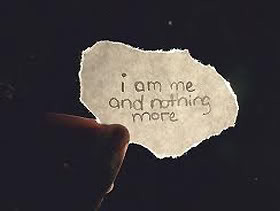 View all Being Myself quotes