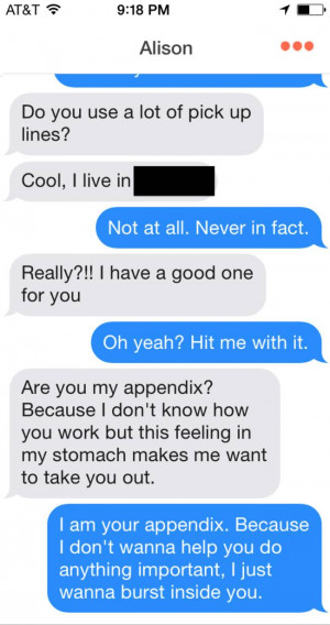 27 People On Tinder Who Absolutely Deserve A Swipe Right