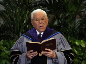Memorable quotes from the late Robert Schuller - 23ABC News