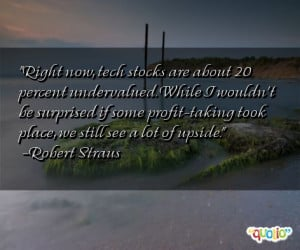Undervalued Quotes