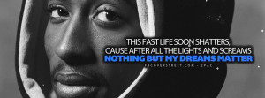 Tupac Quote About Enemies