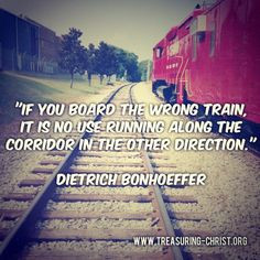 Dietrich Bonhoeffer Quotes