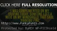 Funny sayings by maxine Funny sayings cars Funny sayings bad driver