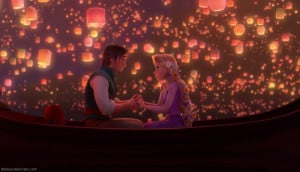 ... Princess Favorite Lyric Contest Round 28: I See the Light (Tangled
