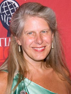 Jill Tarter Named Time Magazine Top