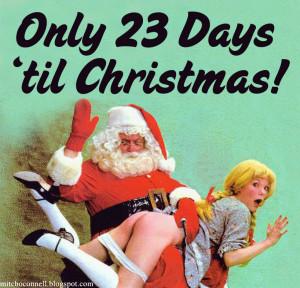 23 Days till Christmas