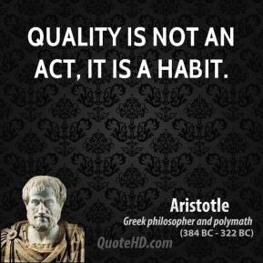 Quality Quotes | QuoteHD