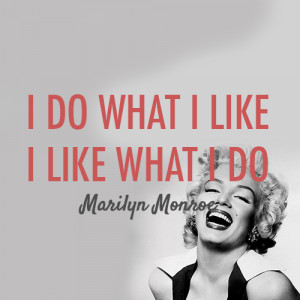 Marilyn Monroe Quotes About Life And Love