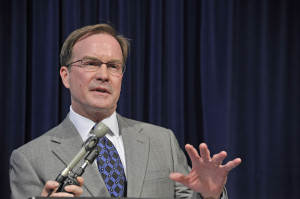 Bill Schuette Michigan Attorney General