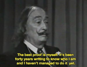 salvador dali quotes Photo