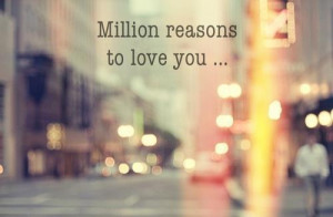 blur, cute, cute quotes, her, him, i love you, love, love quotes, love ...