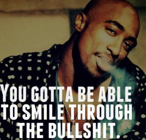 Tupac Love Picture Quotes