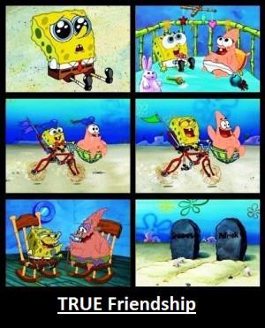 quotes spongebob friendship quotes spongebob friendship quotes ...