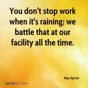Raining Quotes