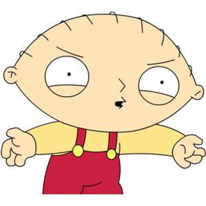 Family Guy Quotes - Stewie Griffin Quotes (113 - 120 out of 182)