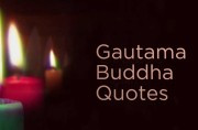 Gautama Buddha Quotes – Life Lessons From the Master