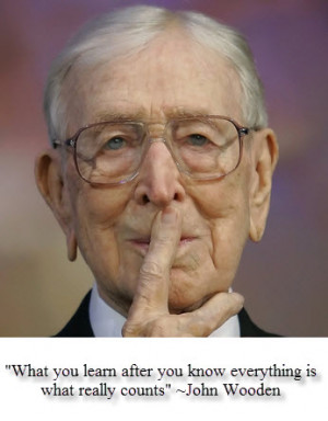 Next28 John Wooden Quote (Photo credit: thenext28days)