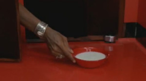 Pootie Tang Milk Gif That or a saucer of milk.