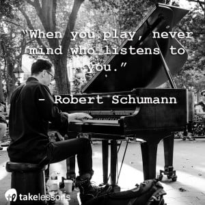 "... What you get out of it depends on how you play it."" – Tom Lehrer"