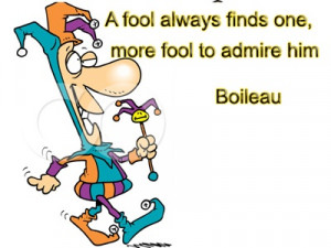 ... admire him #Funny #People #Fools #picturequotes View more #quotes on